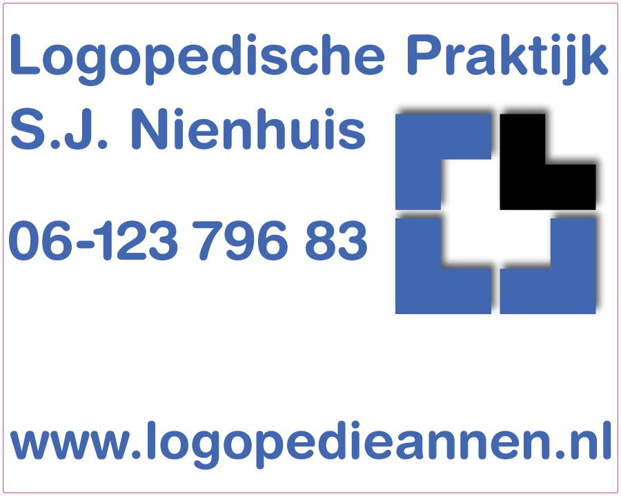 Logopedie Nienhuis